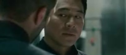 Trailer de 'War', con Jet Li y Jason Statham