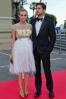 ¡Queremos ver a Diane Kruger vestida de novia! Así que ponte las pilas, Joshua Jackson