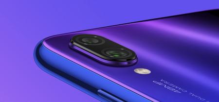 El Redmi Note 7 no llegará solo, habrá una versión Pro con sensor Sony IMX586 de 48 megapíxeles
