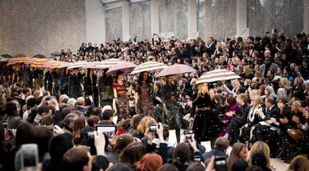 London Fashion Week. También en Londres los diseñadores buscaron la diferencia