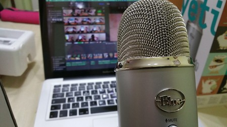 Siete aplicaciones para grabar podcast con el móvil