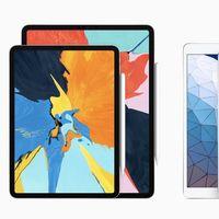 Más dispositivos: un nuevo iPad aparece en la base de datos mercantil euroasiática