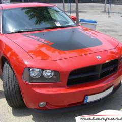 Foto 133 de 171 de la galería american-cars-platja-daro-2007 en Motorpasión