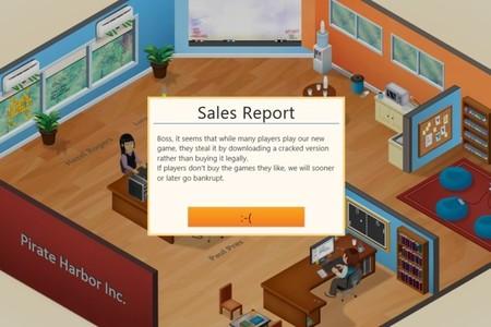 Greenheart Games pone en su sitio a los que no pagaron por su juego