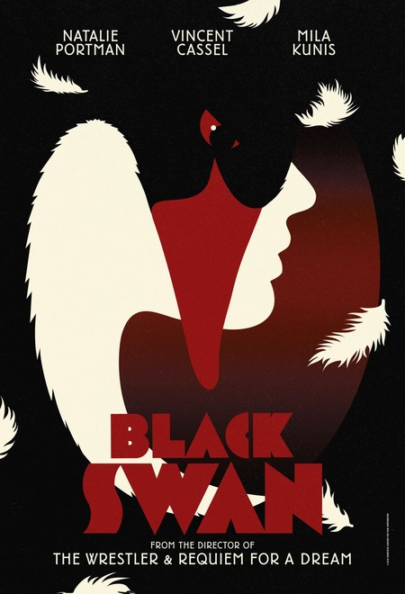 Black Swan Ver3 Xlg