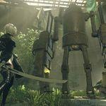 NieR: Automata confirma su lanzamiento en PC para el 10 de marzo junto con un tráiler dedicado a sus armas