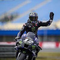 Las cinco opciones que maneja Yamaha para sustituir a Maverick Viñales en su equipo de MotoGP