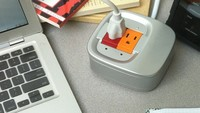 Monostrip, enchufes con WiFi controlables desde Internet