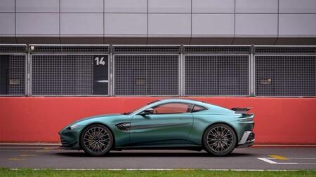 Aston Martin Vantage F1 Edition 2