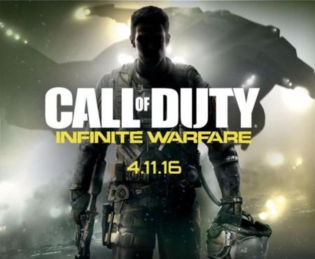 El tráiler del Call of Duty: Infinite Warfare es ya uno de los más odiados de YouTube