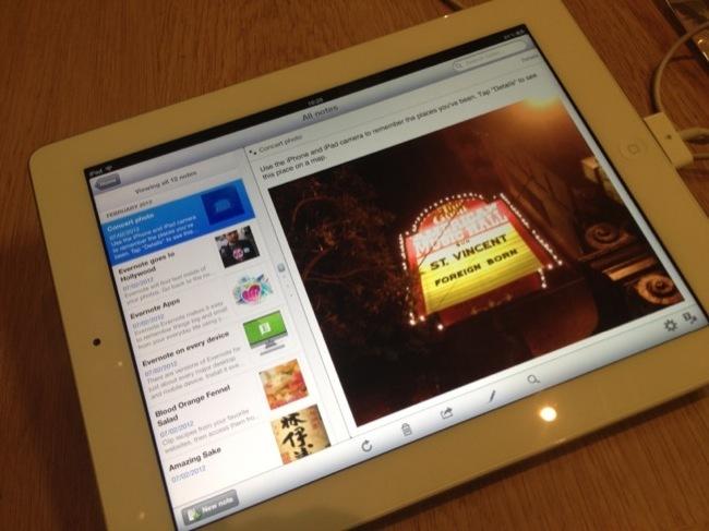 Foto de nuevo iPad (3/4)