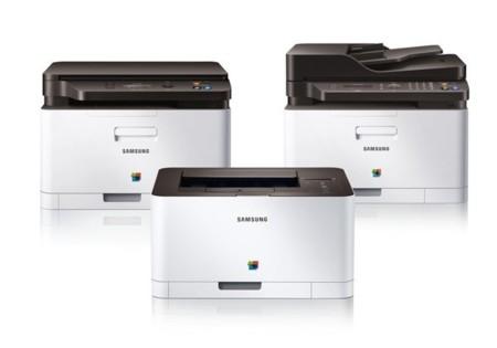 Samsung juega con el NFC también en las impresoras