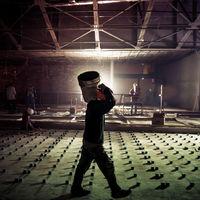 Los riesgos de la construcción: más muertes en el trabajo y más enfermedades mentales