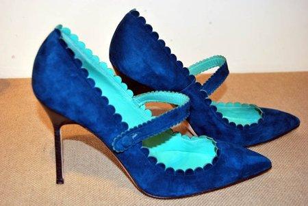 La perfección hecha zapatos: avance de la colección Manolo Blahnik para el próximo otoño - invierno