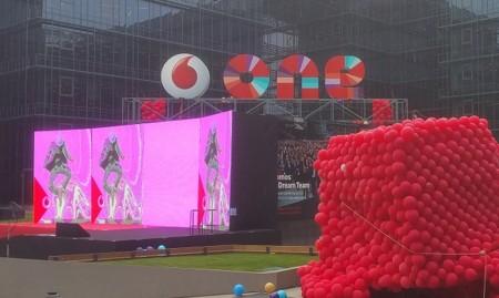 Vodafone responde a Movistar, sus clientes también podrán tener 300 megas con la fibra de ONO