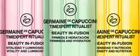 """La """"Beauty In-Fusion"""" de Germaine de Capuccini"""
