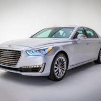 Genesis G90, el auto del que no quieren saber Mercedes-Benz y BMW