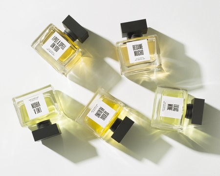 Así es A.M.A, la colección de perfumes de Sephora que huele como nuestras canciones más icónicas y favoritas