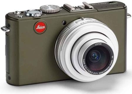 La Leica D-Lux 4 se pone de Safari