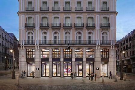 Apple volverá a cerrar la Apple Store de Puerta del Sol y otras tres más desde este próximo lunes