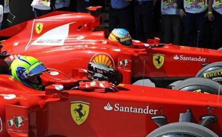 Fernando Alonso se ve peleando por el título a final de año