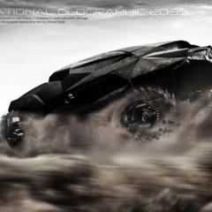 Foto 7 de 11 de la galería 2035-zaire en Motorpasión Futuro