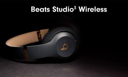 Los auriculares inalámbricos con cancelación de ruido Beats Studio3 están a precio mínimo histórico en las ofertas de última hora del Prime Day de Amazon