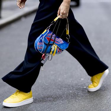 Las mejores sneakers para combinar con todo tipo de looks