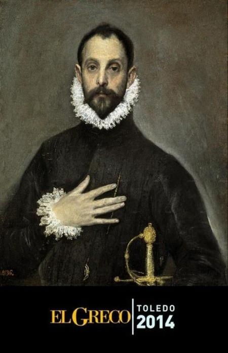Toledo, Capital Mundial de la Cultura en el IV Centenario de El Greco