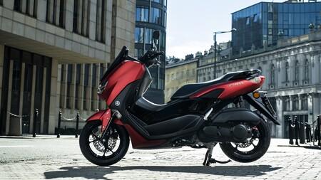 Yamaha Nmax 125 2021 016