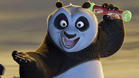 'Kung Fu Panda', superficial entretenimiento