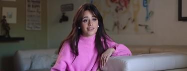 Si YouTube es un videojuego, Camila Cabello se lo acaba de pasar
