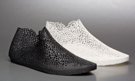 3D zapato 2
