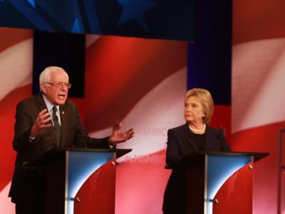 Controversia económica en las primarias del Partido Demócrata