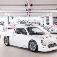 Audi Group S Prototype: 1,000 hp para subir la apuesta al Grupo B de los 80