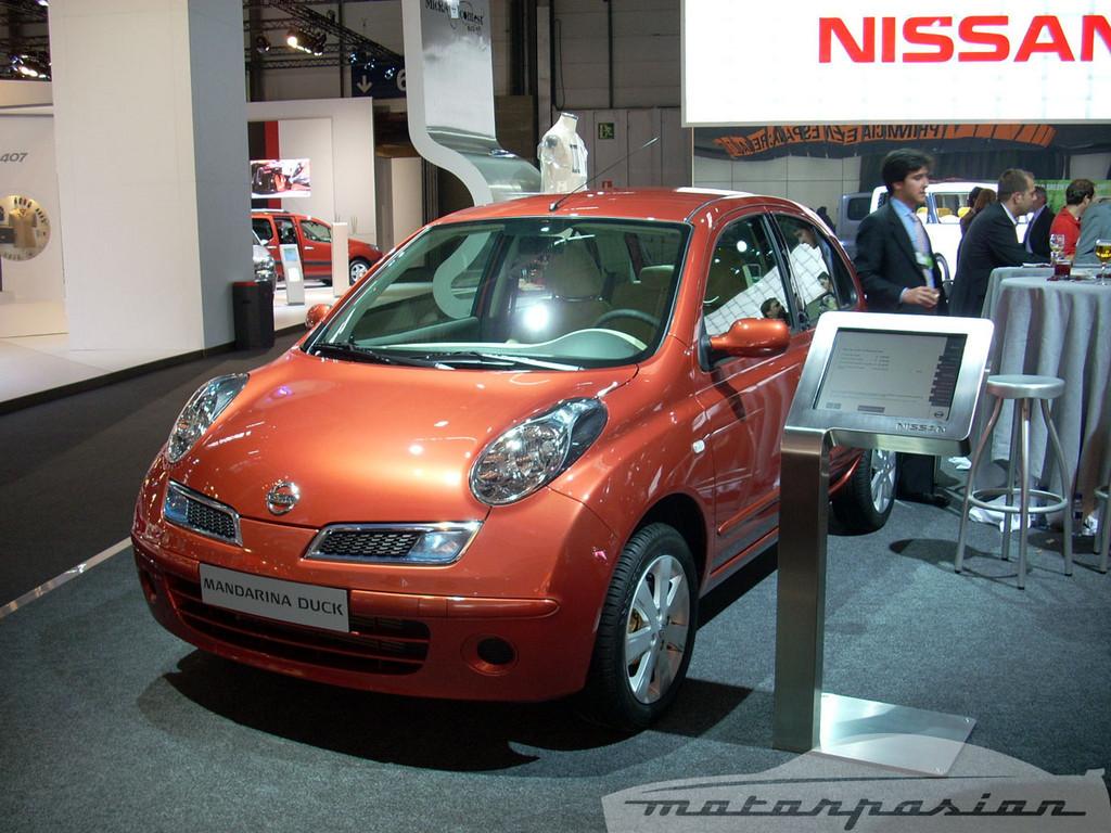 Foto de Nissan en el Salón de Madrid (25/32)