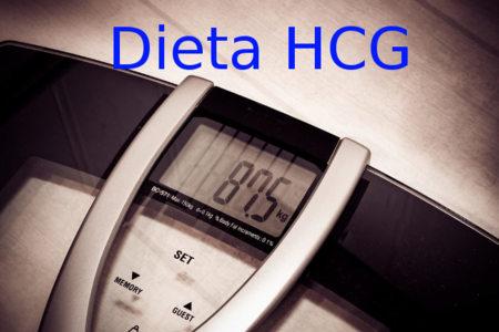 Dieta hcg blog adriana