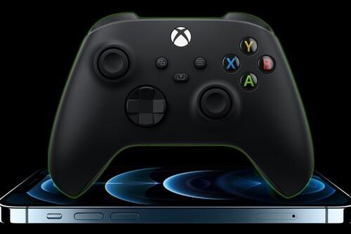 Cómo conectar el mando de control de Xbox Series X a un iPhone, un iPad o cualquier dispositivo iOS