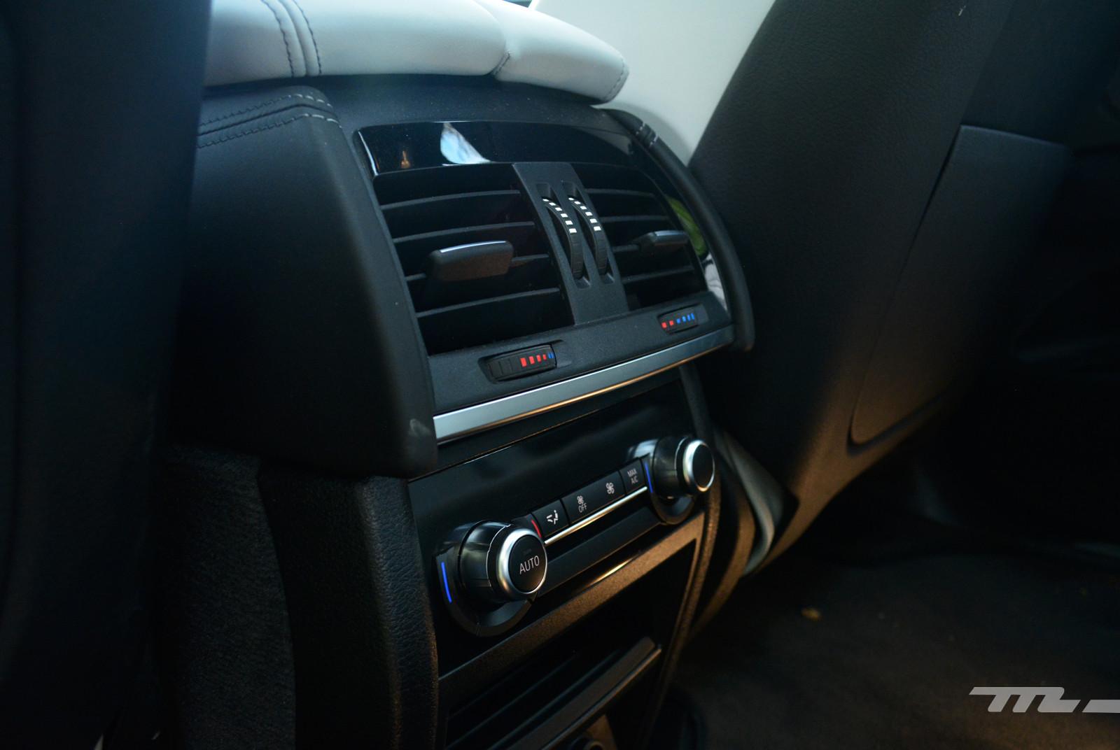 Foto de BMW X5 M (Prueba) (12/17)