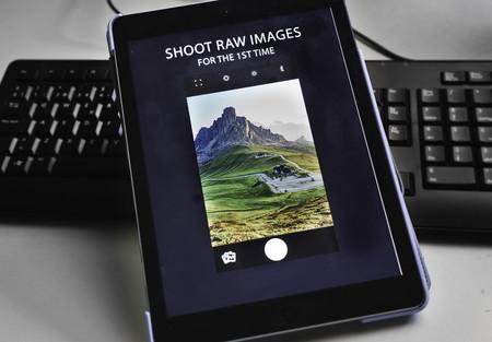 Las 15 mejores aplicaciones móviles para sacarle partido a los archivos RAW