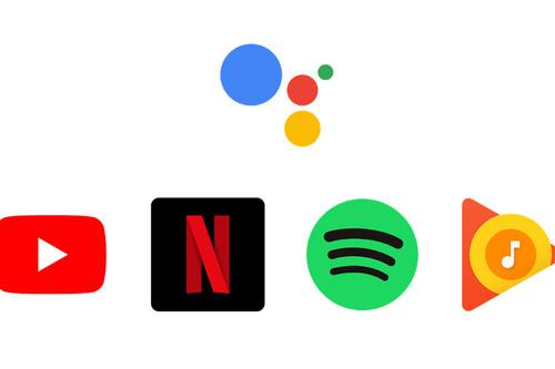 Asistente de Google: cómo controlar con tu voz el Chromecast para ver Netflix, YouTube, Spotify y Play Music