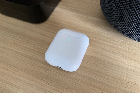 AirPods HomePod