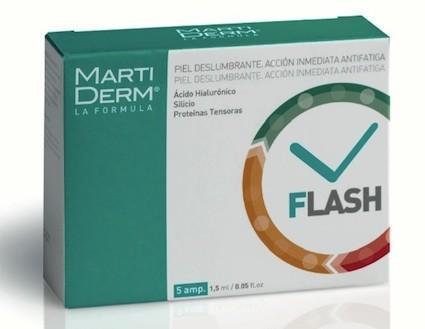 Flash Martiderm