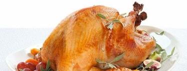 Consejos para elegir el mejor pavo para la cena de Año Nuevo