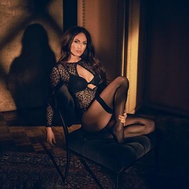 Megan Fox vuelve dispuesta a traernos una nueva ola de calor