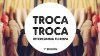'Troca troca': mercadillo de intercambio de ropa en Vigo el sábado 10 de mayo