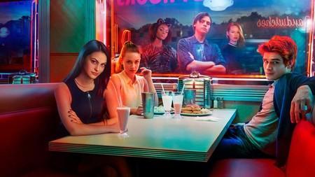 'La chica danesa', 'Riverdale', 'Altered Carbon' y 'Guardianes de la Galaxia' lo que llega a Netflix en febrero