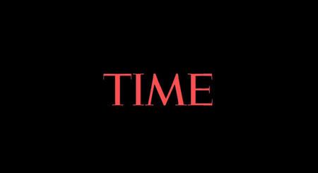 Las fotografías de las portadas de la revista TIME: 90 años en 120 segundos