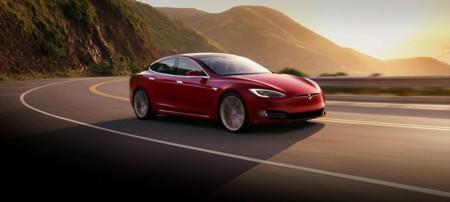Tesla Model S P100D y Tesla Model X P100D: más autonomía, más aceleración, más 'ludicrous'