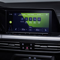 Volkswagen integra aire acondicionado inteligente en el nuevo Golf